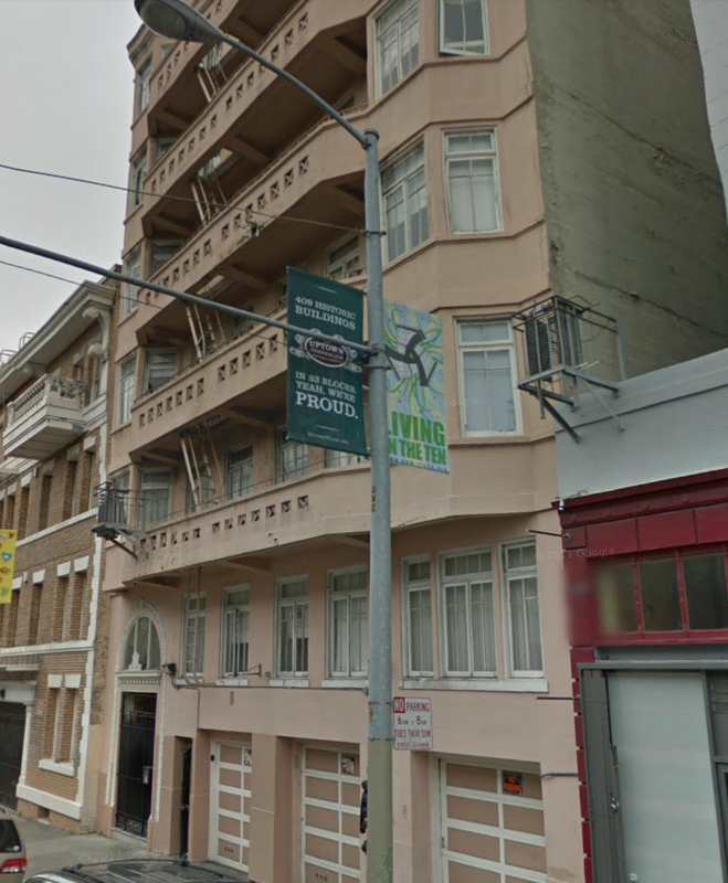 Studios For Rent San Francisco: San Francisco Affordable And Low-Income